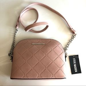 Women's Steve Madden Blush Crossbody Bag